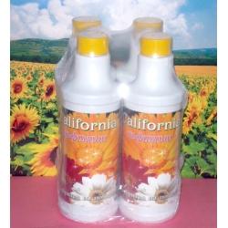 БИОТОРОВЕ -  Течни торове за цъфтящи цветя 4бр.