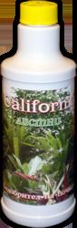 """БИОТОР -  Течен тор за листни цветя """"California"""""""