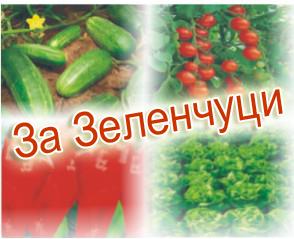Течен биотор за зеленчуци